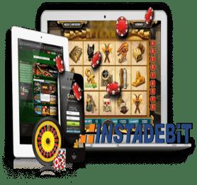 fastestspayoutscanada.com InstaDebit Casinos