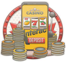 fastestspayoutscanada.com  Interac Casinos