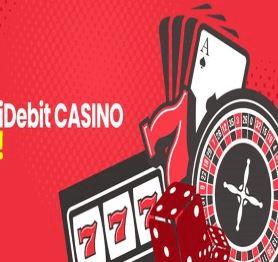 idebit casino(s)  fastestspayoutscanada.com